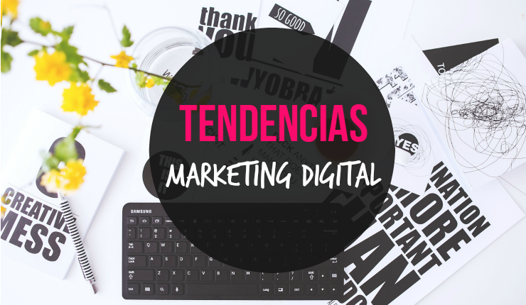 Tendencias en el marketing digital del sector moda