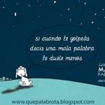 Las Malas Palabras de Roberto Fontanarrosa