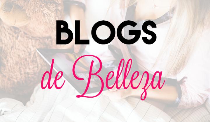 Blogs de belleza