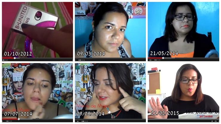 Cómo ser YouTuber (Mi evolución)