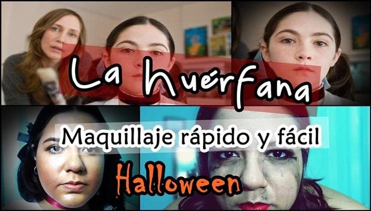 Especial de Halloween: Maquillajes, Nails Arts, Recetas y DIY