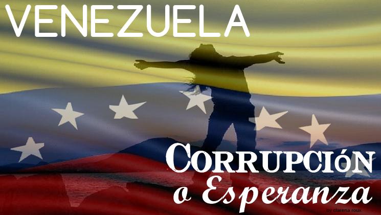 Venezuela: País Enfermo, País de Esperanza