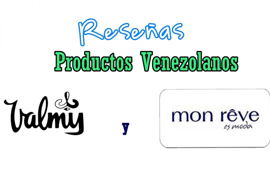 Reseña: Productos Venezolanos ¿Parabenos?