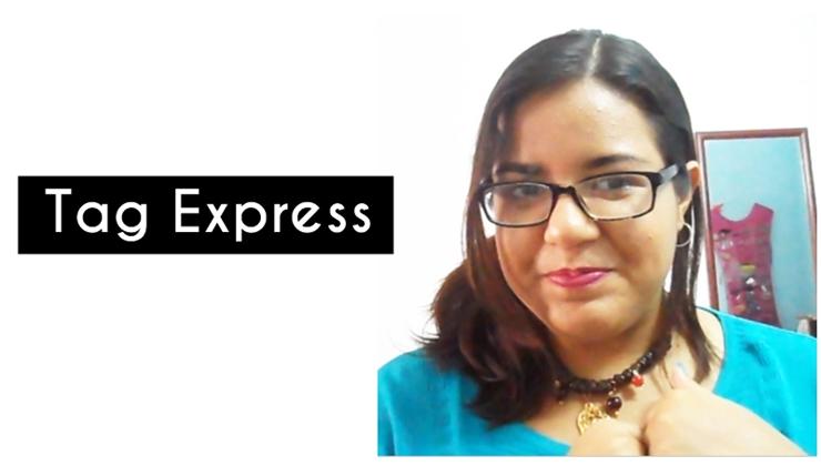 Tag express: Preguntas y respuestas rápidas