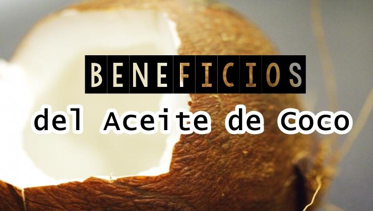 Los 5 mejores usos del aceite de coco