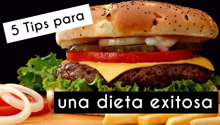 Qué hacer antes de empezar la dieta