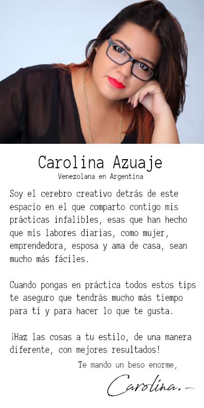 Blogger Argentina
