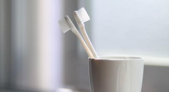 Blanquear dientes con bicarbonato y limón