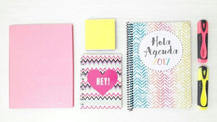Cómo organizo mi vida siendo blogger