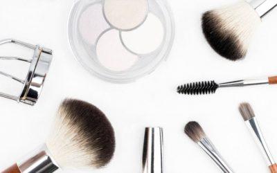 Haz tu propio maquillaje