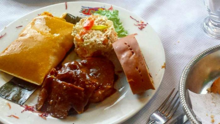 Recetas del plato navideño venezolano
