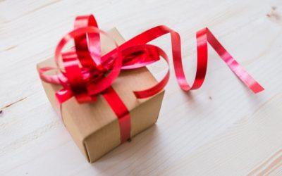 Ideas para envolver los regalos con papel reciclado
