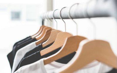 Cómo organizar un closet pequeño