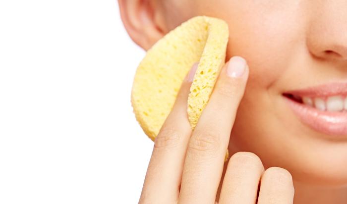 Cómo abrir poros para remover suciedad