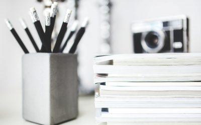 DIY Cómo organizar espacios pequeños