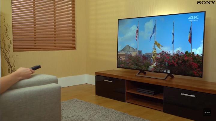 Guía para comprar un TV como el Bravia 4K HDR