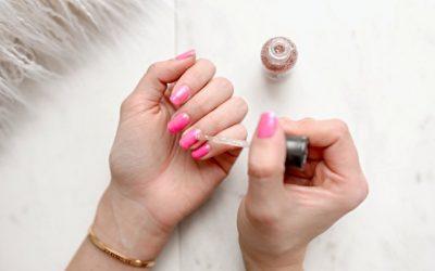 Lo que te preguntas sobre las uñas en gel