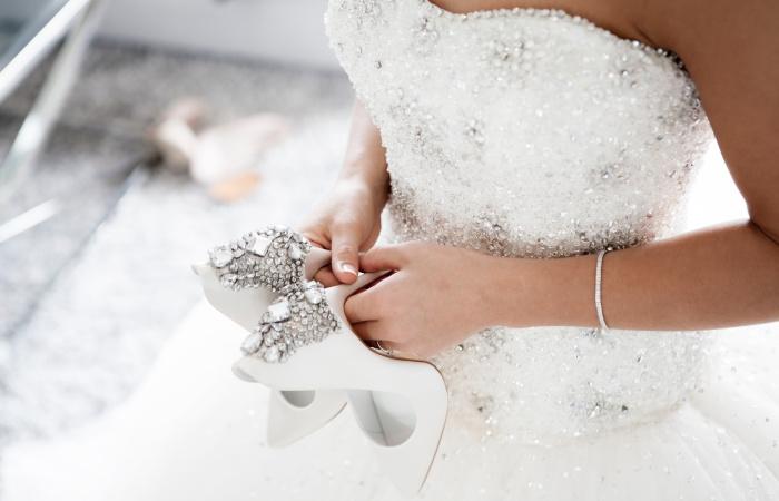 Kit de emergencia para bodas: Que nada arruine el día más importante de tu vida