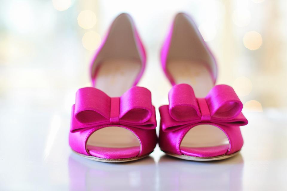 Zapatos de temporada: más que moda es una necesidad