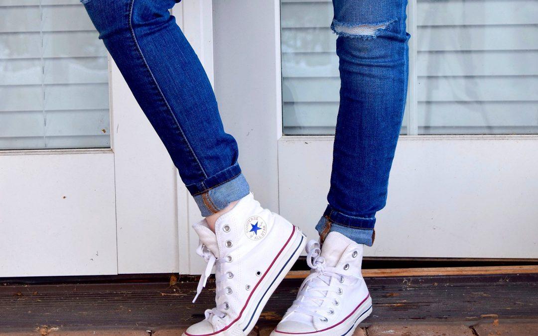 Zapatillas para cualquier outfit