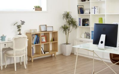 10 secretos para mantener la casa limpia