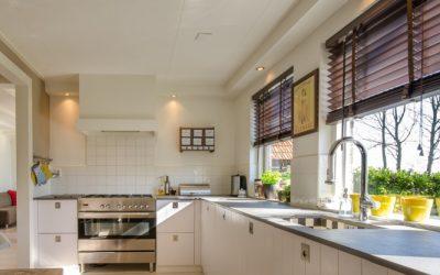 Guía completa para elegir persianas de madera