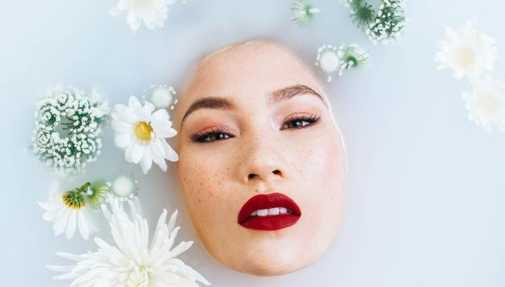 10 recetas para aumentar el colágeno natural en alimentos, piel, cabello y articulaciones.
