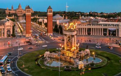 Viaje de Barcelona a Pamplona