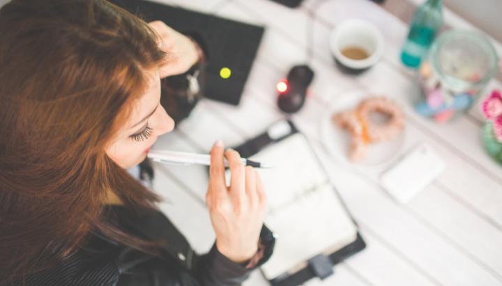 Consejos de salud y belleza para emprendedoras