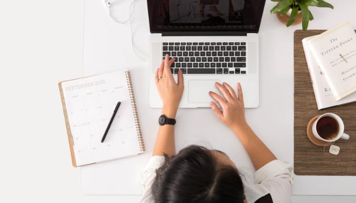 Tips para organizarte como emprendedora