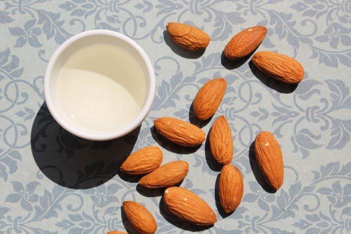 Sérum de aceite de coco
