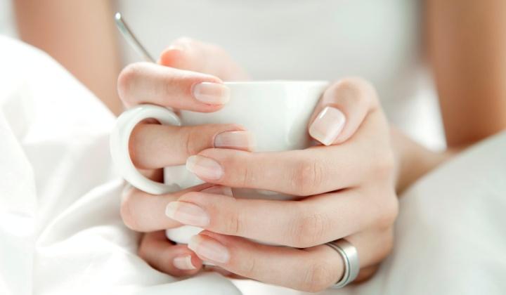 tratamientos caseros para hongos en las uñas