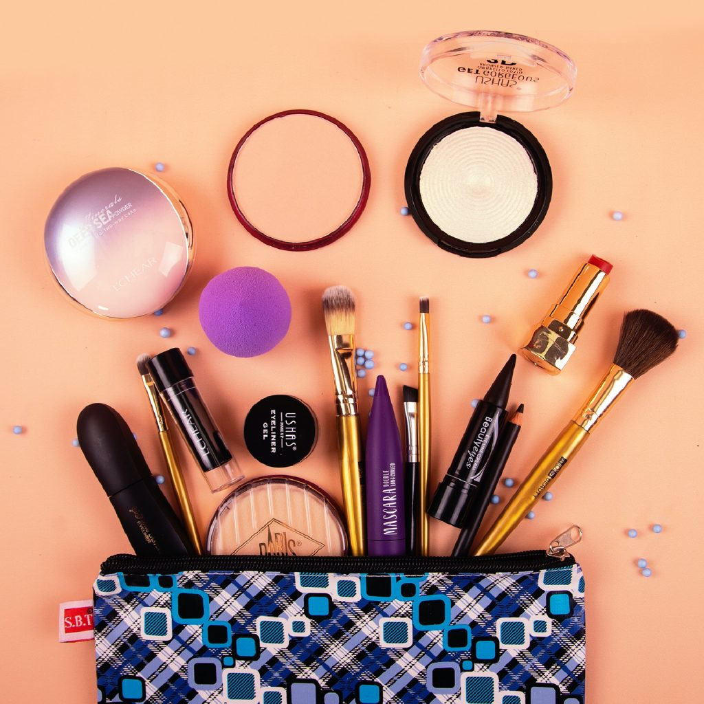 duracion de los productos de maquillaje
