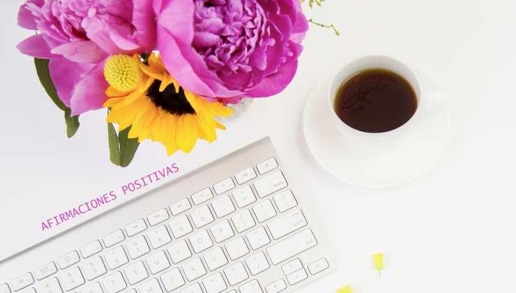Afirmaciones positivas diarias: Inicia bien tu día