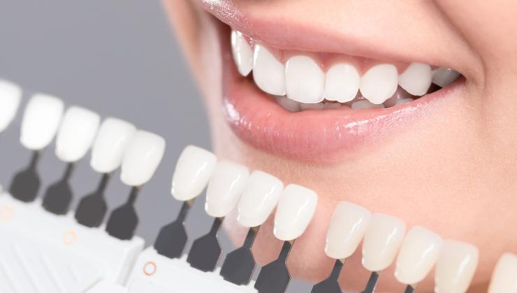 cómo quitar el sarro en los dientes